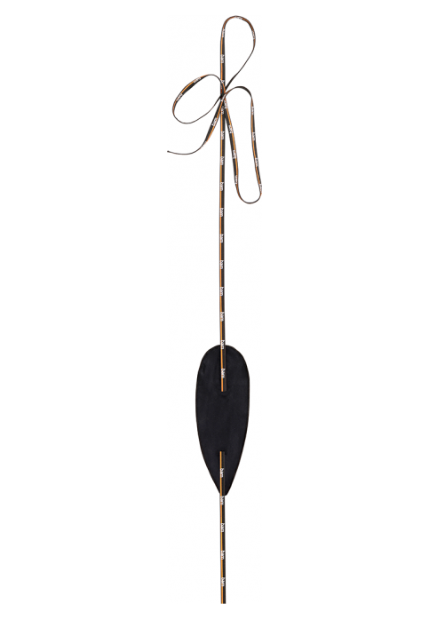 BAM SW-0017 Reinigungtuch für Sopransaxophon