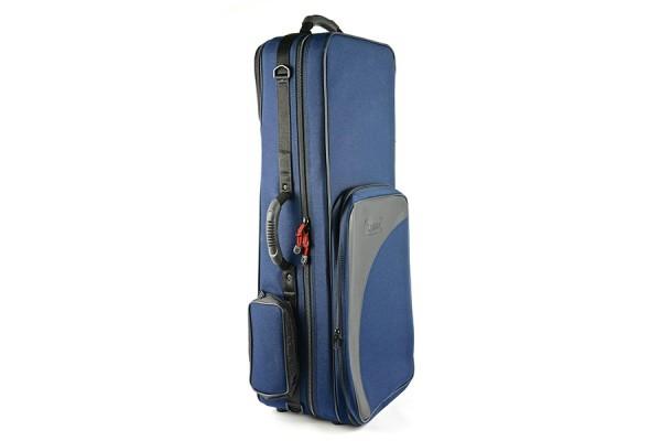 BAM 2140SM Trekking case f. viola (40cm), blue