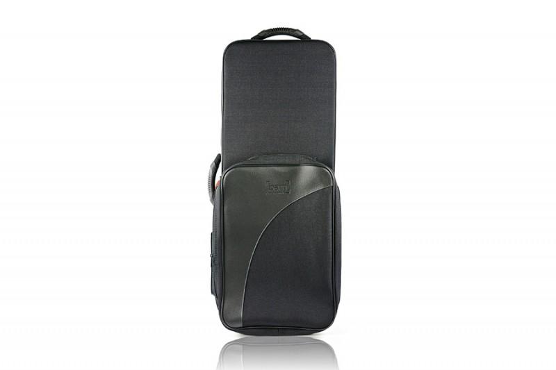 BAM 2143SN Trekking case f. viola (43cm), black