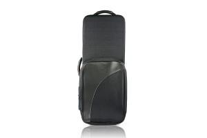 BAM 2140SN Trekking case f. viola (40cm), black
