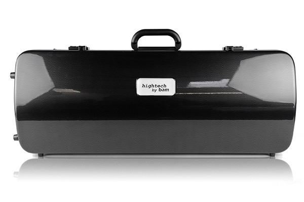 BAM 2201XLC Hightech Oblong Viola case, carbon .