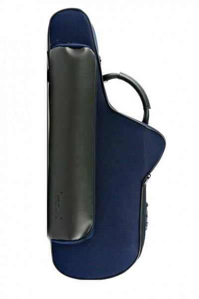 BAM 3001SM Classic Alto Sax, blau