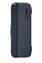 BAM 3129XLC HIGHTECH Compact Oboen Etui, Schwarz - Carbon
