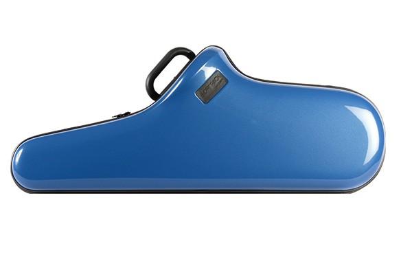 BAM 4002SB Softpack Etui f. Tenor Saxophon, blau
