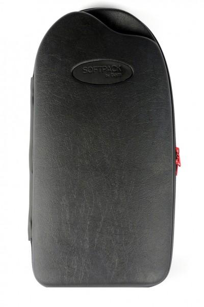 BAM 4010SB Softpack Flute (B-Foot), black