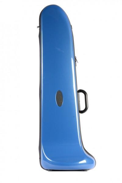 BAM 4030SB Softpack Tenor trombone, blue