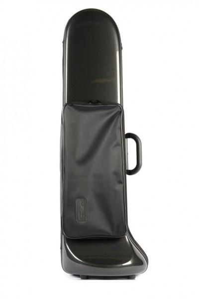 BAM 4031SPN Softpack Jazz trombone, m.Tasche, black