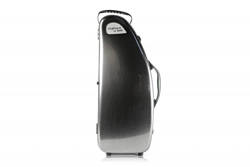 BAM 4101XLT Hightech Alto Sax case, tweed
