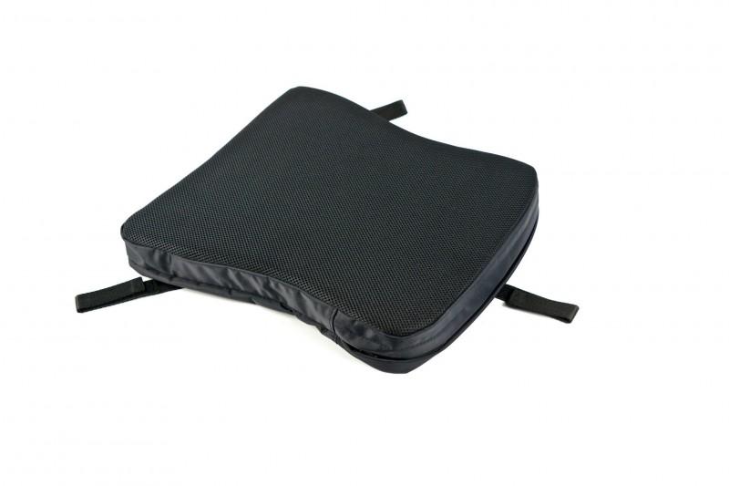 BAM 9001N Ergonomisches Rückenpolster für Cello/Gitarre Etui