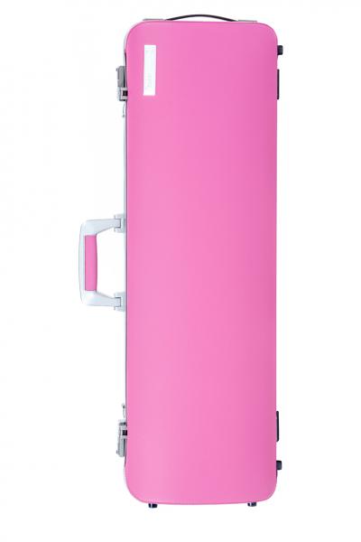 BAM ET2001XLRO L´Étoile Hightech Oblong Violinen Etui, Pink
