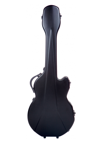 BAM STAGE8011IN Gibson Les Paul Gitarren Etui, Black Sabbath