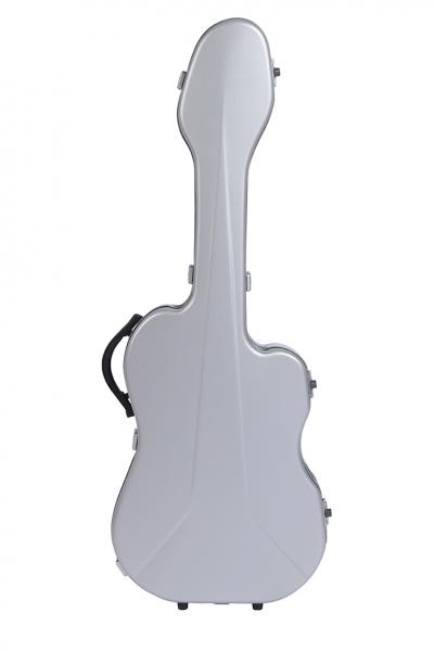 BAM STAGE8112IG Fender Telecaster Gitarren Etui mit Rückenpolster, Grey Thunder