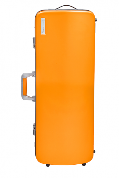 BAM DEF2201XLO Hightech La Défense Oblong Viola Etui, Orange