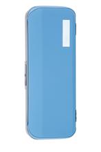 BAM ET3129XLB L'Étoile Hightech Compact Oboen Etui, Sky Blue