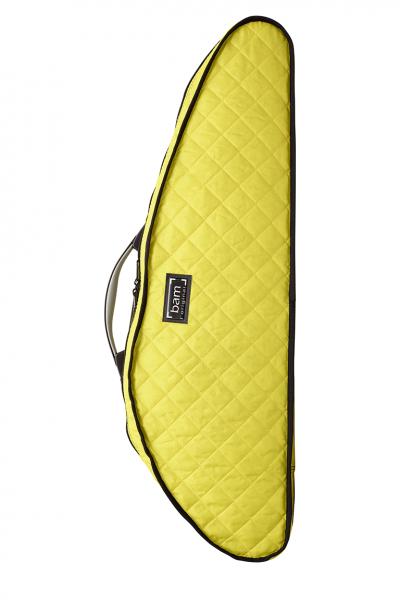 BAM HO2000XLJ Hoodie for Hightech Slim Violin Case, Yellow