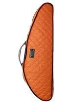 BAM HO2000XLORG Hoodie für Hightech Violin Etui, orange