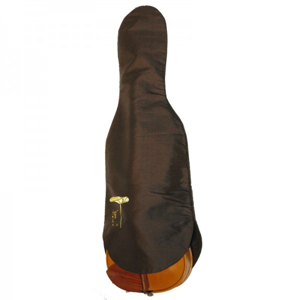 BAM IC-0047 Double Layer Silk Bag for Violin