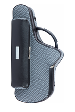 BAM SIGN3001SG SIGNATURE Alto Sax Case, Grey