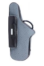 BAM SIGN3002SG SIGNATURE Tenor Sax Case, Grey