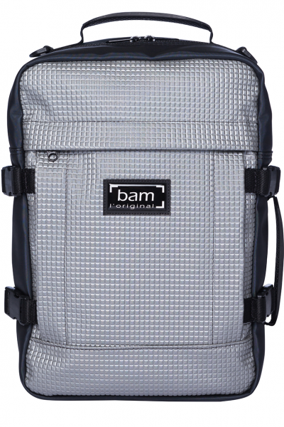 BAM A+(A) Backpack for Hightech Case, Aluminium