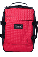 BAM A+(R) Backpack for Hightech Case, Red