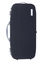 BAM ET3233XLN L´Étoile Hightech Bassoon Case, Black