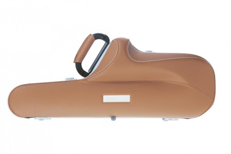 BAM ET4011SCC Cabine L´Etoile Alto Sax, cognac