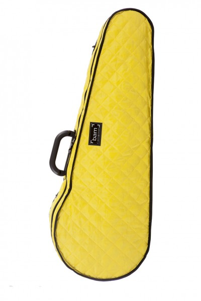 BAM HO2200XLJ Hoodie für Hightech Contoured Viola case, yellow .