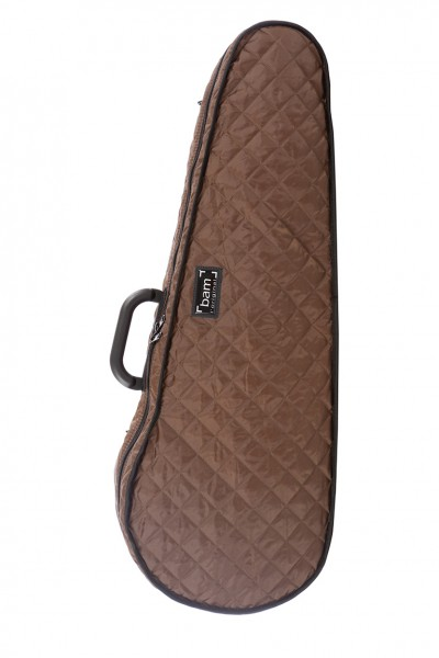 BAM HO2200XLM Hoodie für Hightech Contoured Viola case, brown .
