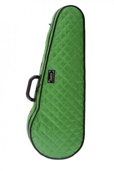 BAM HO2200XLV Hoodie für Hightech Contoured Viola case, green .