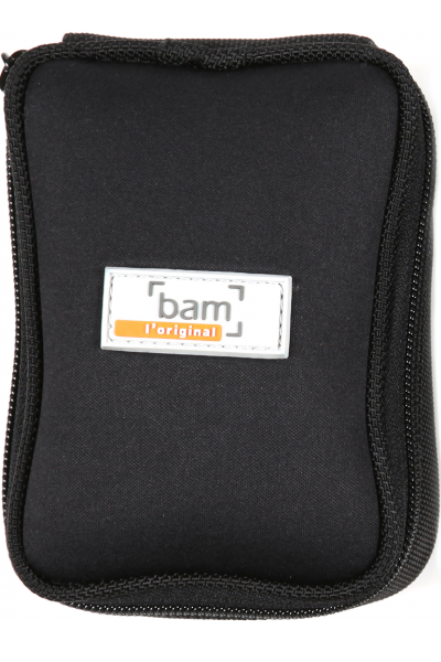 BAM-MP-0035 Mouthpiece Pouch for BB / Clarinet / Alto & Soprano Sax