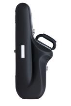 BAM PANT4011SN PANTHER Cabine Alto Sax Case, Black