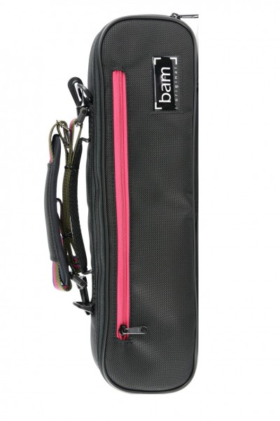 BAM SG4009XLN Cover for Hightech Flute St. Germain, black