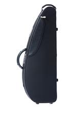BAM SIGN5003SN SIGNATURE Classic 3 Violin Case, Black