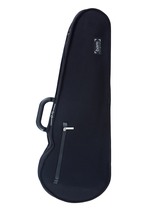 BAM SUB2002XLNO SUBMARINE Hoody for Hightech Contoured Violin Case, Black