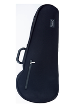 BAM SUB2200XLNO SUBMARINE Hoody For Hightech Contoured Viola Case, Black