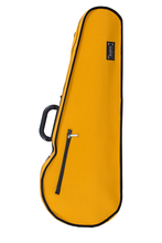 BAM SUB2200XLGO SUBMARINE Hoody für Hightech Contoured Viola Etui, Orange