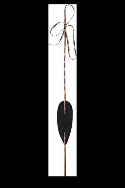BAM SW-0017 Reinigungtuch für Sopran Saxophon