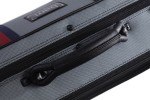 BAM SG5001SG Saint Germain Stylus Violin case, grey .