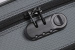 BAM SG5140SG Saint Germain Stylus Viola case (40cm), grey .