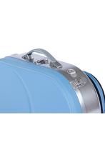 BAM ET6001XLB L'Étoile Hightech French Horn Etui, Blau