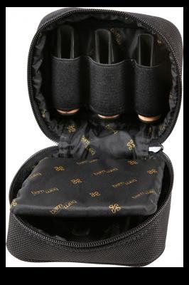 BAM-MP-0038 Mundstücktasche für BB Klarinette / Alt-& Sopransaxophon