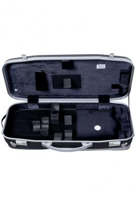 BAM PANT3233XLN Panther Hightech Adjustable Fagott Etui, Schwarz