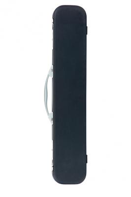 BAM PANT7001XLN Panther Hightech 6 Bows Violin/Viola/Cello Case, Schwarz